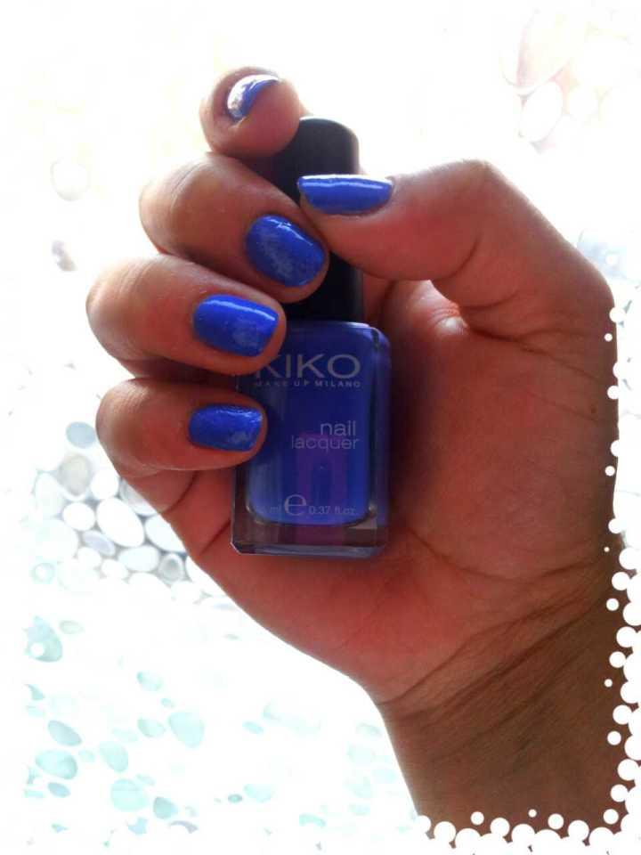 Kiko N°337