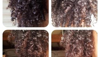 claircir les cheveux naturellement avec du miel le rsultat - Poudre Colorante Cheveux