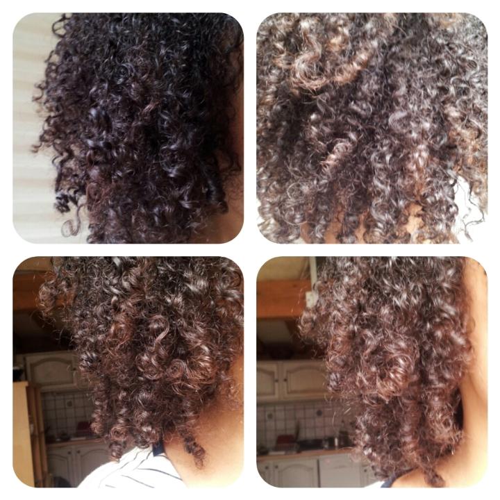 Éclaircir les cheveux naturellement avec du miel, lerésultat