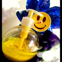 Après-Shampoing maison au beurre de karité et à l'huile d'avocat , Biotytips prend soin de vous...