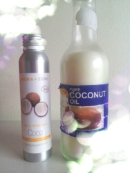 Quoi sert l huile de coco biotytips for A quoi sert une chambre de commerce