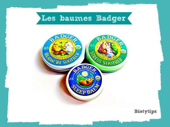 baumes badger