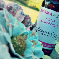 Mon secret pour vaincre les taches d'acnés : le Mélano'régul