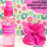 DIY: Le spray capillaire qui hydrate et qui fortifie les cheveux