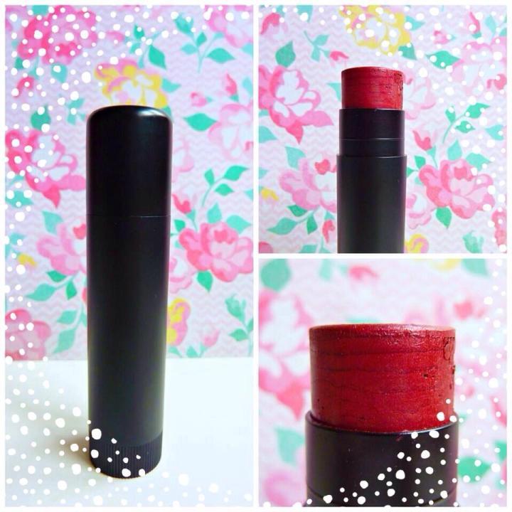 Rouge à lèvres homemade «Rouge Passionata»